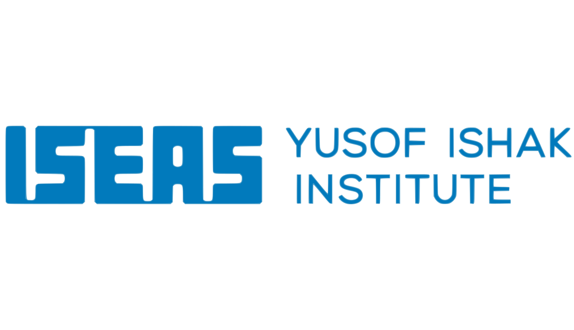 iseas yusof ishak institute